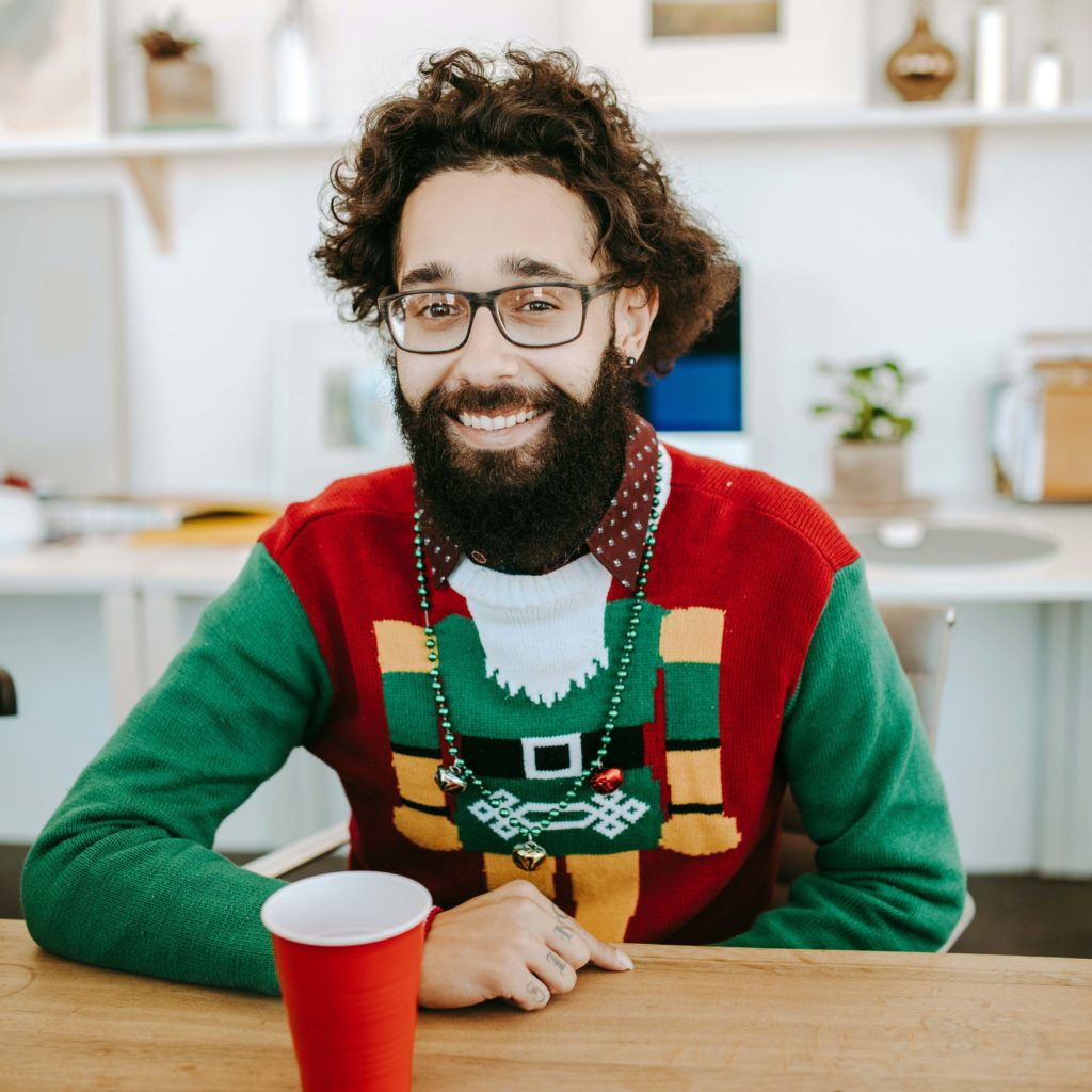 When Is Xmas Jumper Day 2021? -  And How To Make It Sustainable?